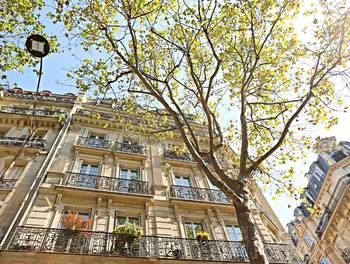 Appartement 2 pièces 35,55 m2