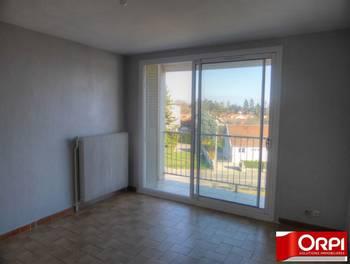 Appartement 4 pièces 66,98 m2