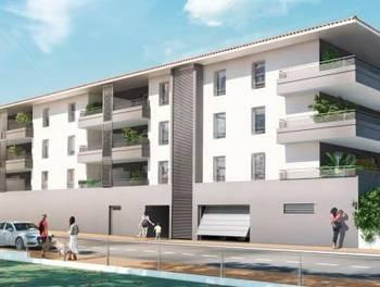 Appartement 3 pièces 59,69 m2
