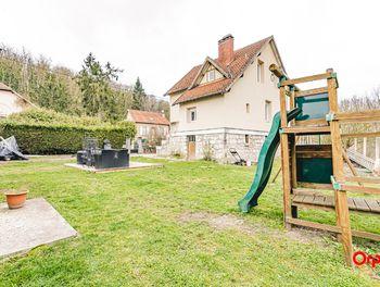 maison à Mont-Notre-Dame (02)