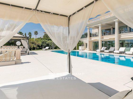 Vente villa 15 pièces 1000 m2