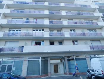 Appartement 3 pièces 69,63 m2