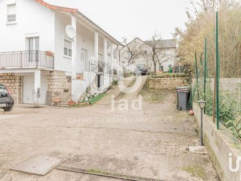 maison à Montigny-les-cormeilles (95)