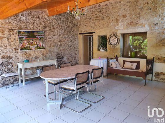 Vente maison 3 pièces 266 m2