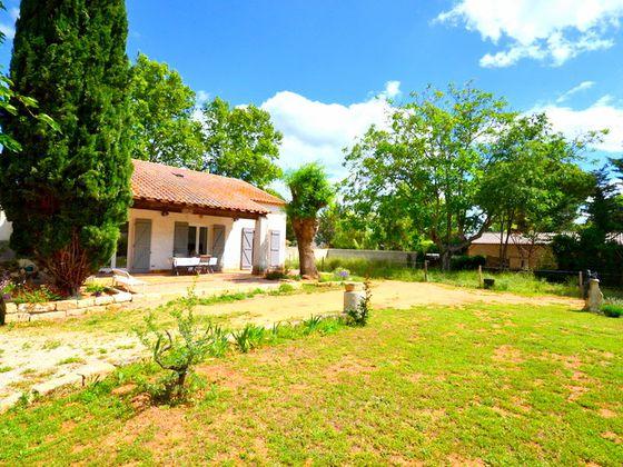 Vente maison 4 pièces 134 m2