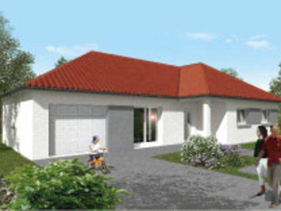 Vente maison 2037 m2