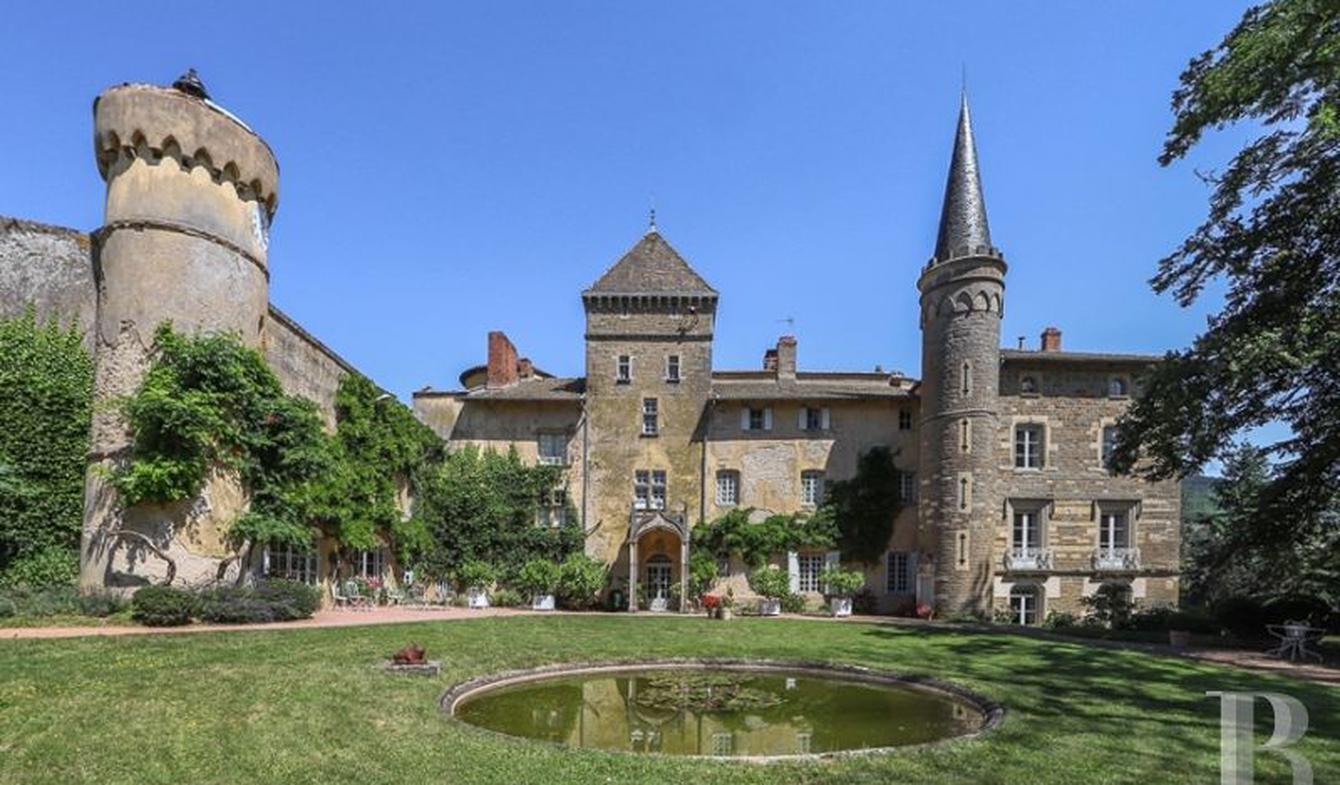 Château Macon