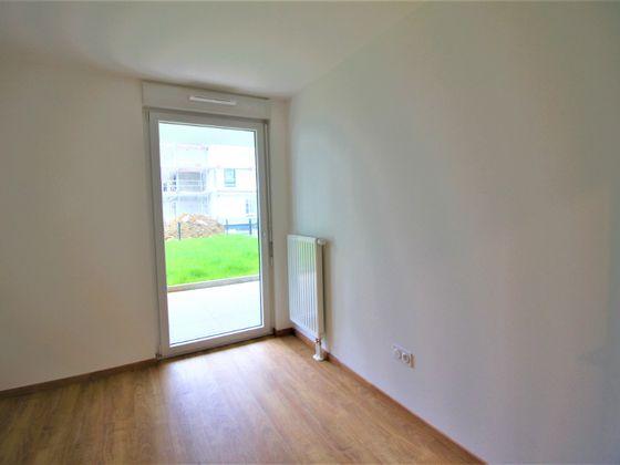Location appartement 4 pièces 79 m2