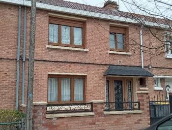 Maison 5 pièces 108,22 m2