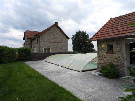 Vente propriété 21 pièces 496 m2