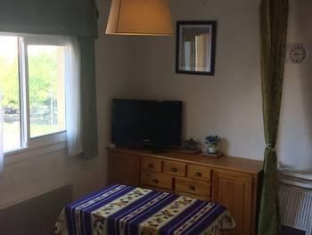 Appartement 2 pièces 35,81 m2