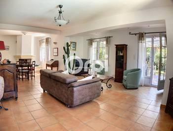 Maison 5 pièces 106,98 m2