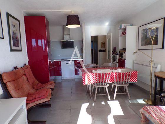 Location appartement meublé 2 pièces 42,5 m2