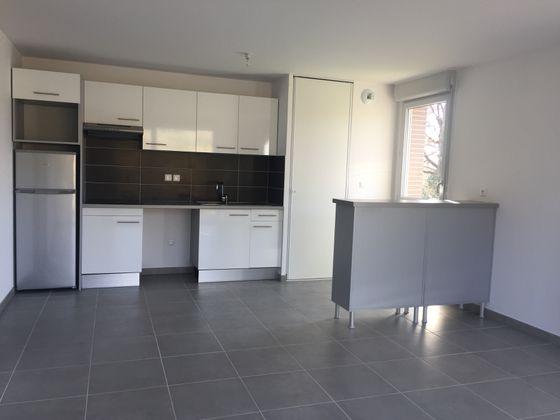 Location appartement 3 pièces 64,63 m2