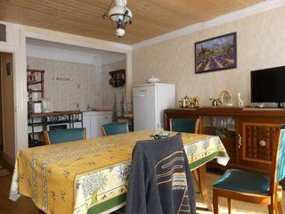 Appartement Langogne