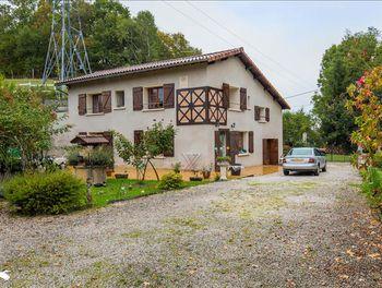 maison à Labroquère (31)