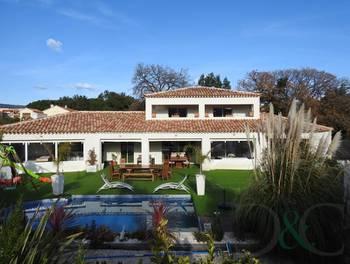 Villa 5 pièces 185 m2