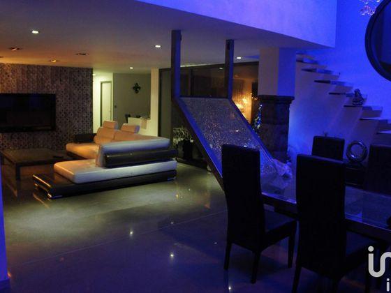 Vente maison 4 pièces 277 m2