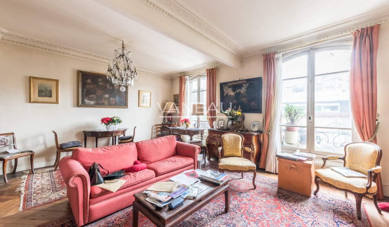 Apartment Boulogne-Billancourt