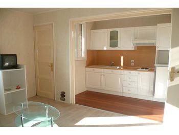 location studio meubl 27 m2 roanne
