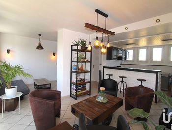 appartement à La Rochette (77)