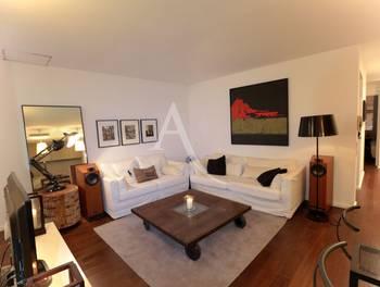 Appartement 3 pièces 50,69 m2