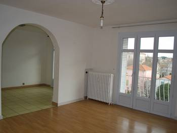 Appartement 5 pièces 80,64 m2