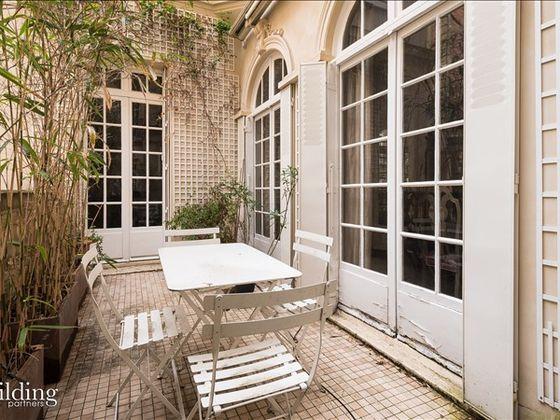 vente Maison 9 pièces 330 m2 Paris 17ème
