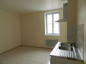 appartement à Combs-la-Ville (77)