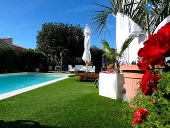 Villa 4 pièces 133 m2