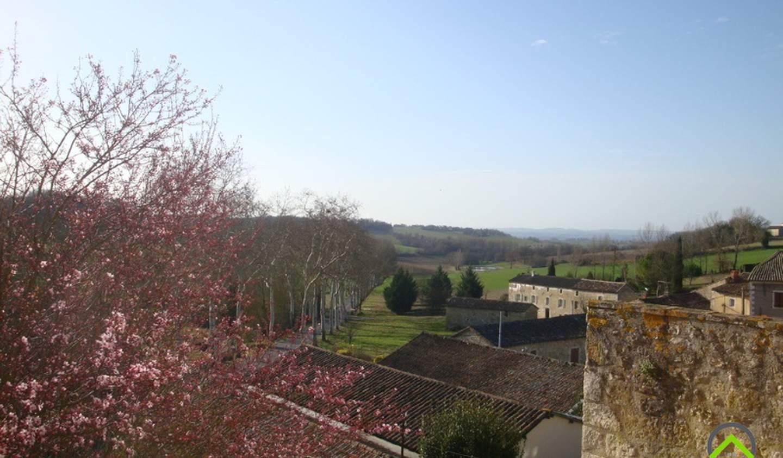 Maison Castelnau-de-Lévis