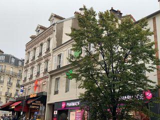 Appartement Issy-les-Moulineaux