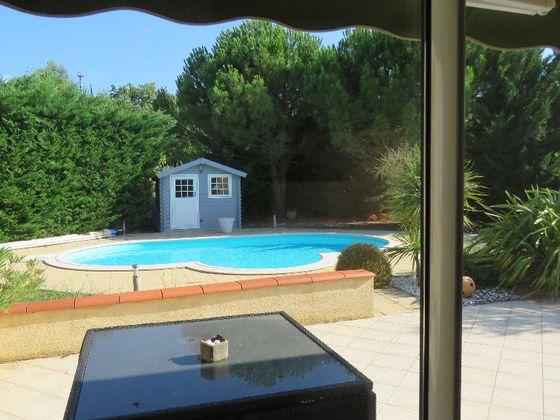 Vente villa 4 pièces 160 m2