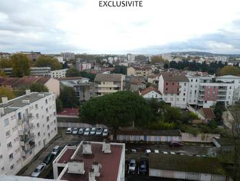 Appartement 4 pièces 65,85 m2