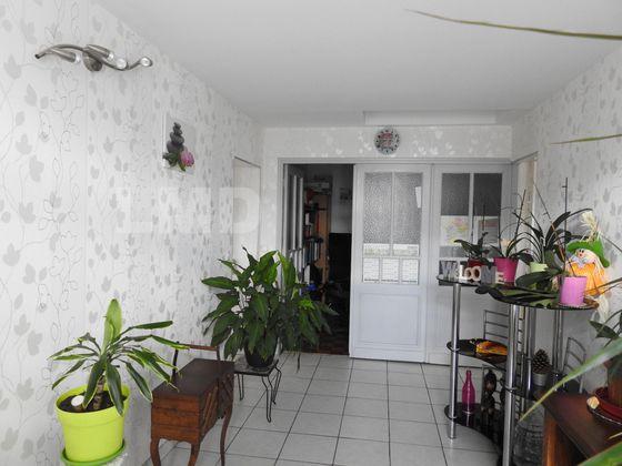 Vente maison 8 pièces 203,39 m2