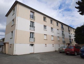 appartement à Guingamp (22)