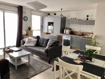 Appartement 4 pièces 81,79 m2