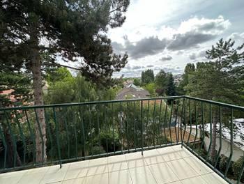 Studio 28,86 m2