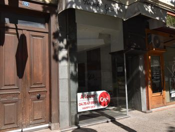 locaux professionels à Valence (26)