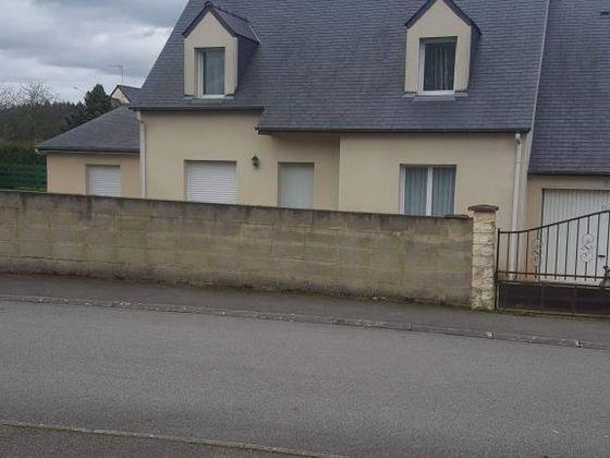 Location maison 9 pièces 154 m2