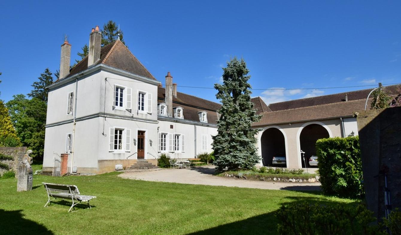 Maison Santenay