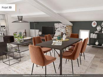 appartement à Corny-sur-Moselle (57)