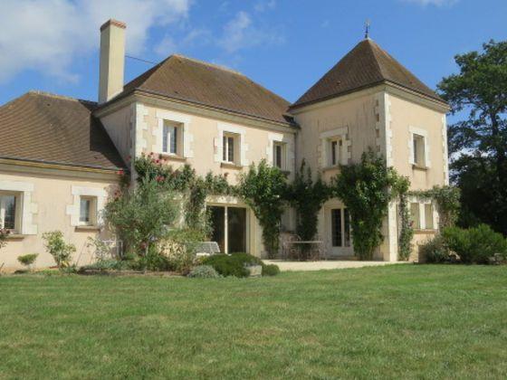 Vente château 10 pièces 292 m2