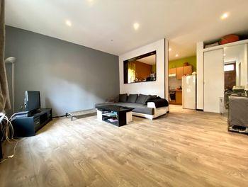appartement à Villeneuve-lès-Béziers (34)