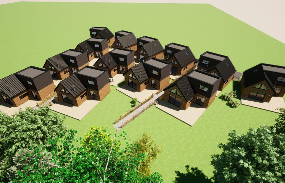 Vente maison 4 pièces 80 m² à Ambleteuse (62164), 299 900 €