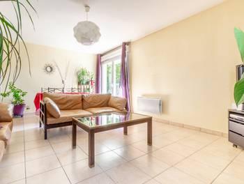 Appartement 3 pièces 70,81 m2