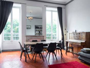 Appartement 6 pièces 116,06 m2