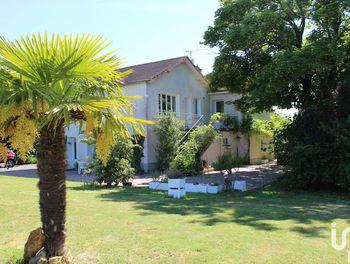 maison à Migné-Auxances (86)