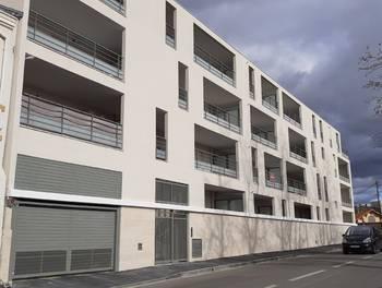 Appartement 3 pièces 60,96 m2