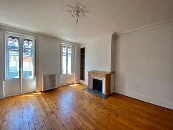 Appartement 5 pièces 165,66 m2